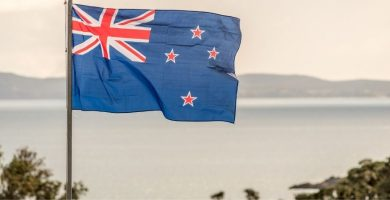 Un gran país Requisitos para vivir en Nueva Zelanda