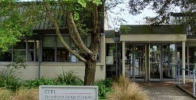 instituto CCEL Christchurch