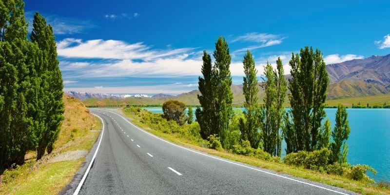Certifica tu nivel de ingles en Nueva Zelanda y explora su bella naturaleza