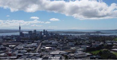 Estudiar Ingles en Auclkland Nueva Zelanda