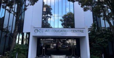 aviso Alpha Educational Institute