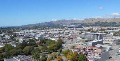 nueva Zelanda NZCEL