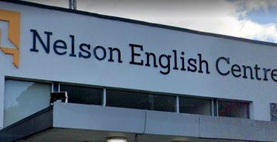 Instituto de ingles Nelson