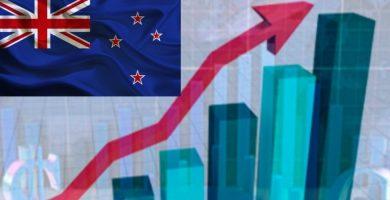La economía en NZ