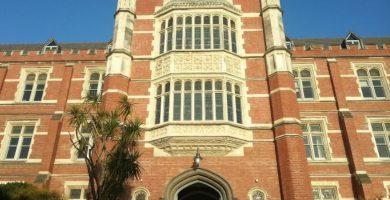 Centros universitarios de Nueva Zelanda