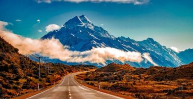 Nueva Zelanda un destino seguro
